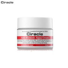 CIRACLE Anti Blemish Aqua Cream 50ml,CIRACLE
