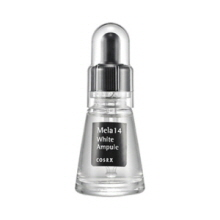 CIRACLE COSRX Mela 14 White Ampule 20ml,COSRX