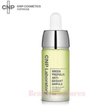 CNP Laboratory Green Propolis Anti-Oxidant Ampule 15ml,CNP Laboratory