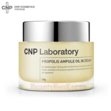 CNP Laboratory Propolis Ampule Oil In Cream 50ml,CNP Laboratory