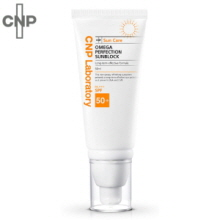 CNP Omega Perpection Sunblock (SPF50, PA+++) 50ml,CNP Laboratory