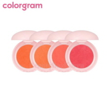 COLORGARAM Marshmallow Blusher 6g,COLORGRAM