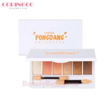 CORINGCO Cheese Pongdang Color Eyes 2 6g,CORINGCO