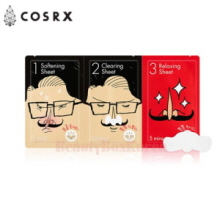 COSRX Blackhead Remover Mr.RX Kit 3g+1ea(0.2g)+3g,COSRX