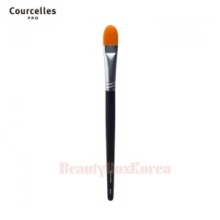COURCELLES Concealer Brush 10 1ea,COURCELLES