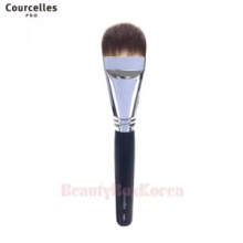 COURCELLES Foundation Brush No.22 1ea,COURCELLES