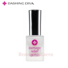 DASHING DIVA DKCN 03 Damage Relief 9g,DASHING DIVA