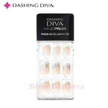 DASHING DIVA MDR 110 Pocahontas 1 set,DASHING DIVA