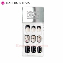 DASHING DIVA Magic Press MPR 033 Crystal Pop 1 set,DASHING DIVA
