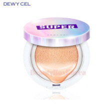 DEWYCEL Super Cover Cushion SPF50+PA+++ 15g,DEWYCEL