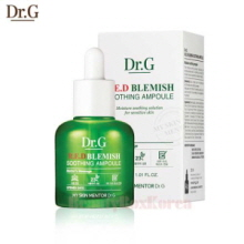 DR.G Red Blemish Soothing Ampoule 30ml,Dr. G