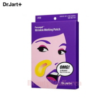 DR.JART+ Focuspot Wrinkle Melting Patch 3.5g*5ea,Dr.JART