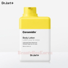 Dr.JART+ Ceramidin Body Lotion 250ml,Dr.JART