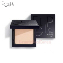 EGLIPS Cover Powder Pact SPF50+PA+++ 10g,EGLIPS
