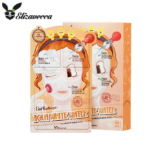 ELIZAVECCA 3-Step Mask Pack 25ml*10ea,ELIZAVECCA