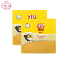 ETUDE HOUSE 3 minutes Care Mask 23g,ETUDE HOUSE