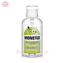 ETUDE HOUSE Monster Micellar Cleansing Water 700ml,ETUDE HOUSE