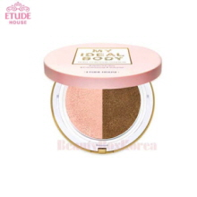 ETUDE HOUSE My Ideal Body Contouring Cushion 22g,ETUDE HOUSE