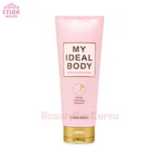 ETUDE HOUSE My Ideal Body Glow Lotion 200ml,ETUDE HOUSE