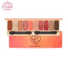 ETUDE HOUSE Play Color Peach Farm 1g*10,ETUDE HOUSE