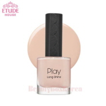 ETUDE HOUSE Play Long Shine Nail 10ml,ETUDE HOUSE