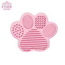ETUDE HOUSE Sugar Sole Brush Cleaning Pad 1ea,ETUDE HOUSE