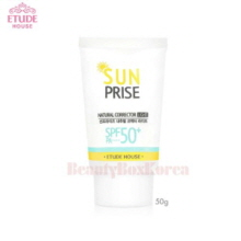 ETUDE HOUSE Sun Prise Natural Corrector Light SPF50+PA++++ 50g,ETUDE HOUSE