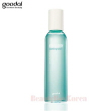 GOODAL Young Barley Sparkling Toner 200ml,GOODAL