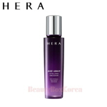 HERA Age Away Vitalizing Emulsion 120ml,HERA