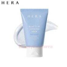 HERA Blue Clay Heating Mask 50ml,HERA
