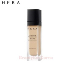 HERA True Wear Foundation SPF25 PA++ 30ml,HERA