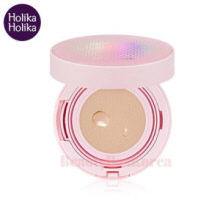 HOLIKA HOLIKA Hard Cover Lighting Tension Pact SPF50+PA+++ 14g,HOLIKAHOLIKA