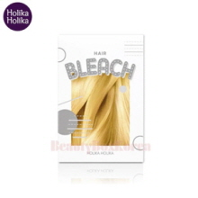 HOLIKA HOLIKA Pop Your Hair Bleach 10g+30ml,HOLIKAHOLIKA