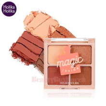 HOLIKAHOLIKA Piece Matching Shadow Palette 6g,HOLIKAHOLIKA