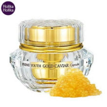 HOLIKAHOLIKA Prime Youth Gold Caviar Capsule 50g,HOLIKAHOLIKA