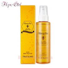 HOPE GIRL Honey Bee All Day Fixing Mist 80ml,HOPE GIRL