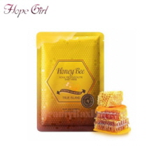 HOPE GIRL Honey Bee Royal Propolis Nutri Sheet Mask 27ml,HOPE GIRL