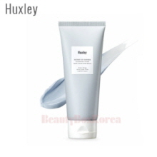 HUXLEY Cleansing Foam Deep Clean Deep Moist 100g,HUXLEY