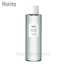 HUXLEY Cleansing Water Be Clean Be Moist 200ml,HUXLEY