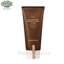 INNISFREE  Oat Mild Intensive Lotion 100ml,INNISFREE