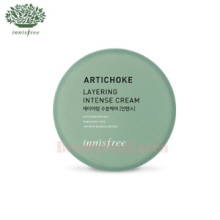 INNISFREE Artichoke Layering Intense Cream 150ml,INNISFREE