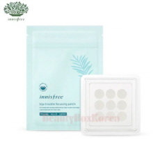 INNISFREE Bija Trouble Focusing Patch 9patch 1ea,INNISFREE