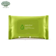 INNISFREE City Vacance Moisture Skin Tissue 30sheets,INNISFREE