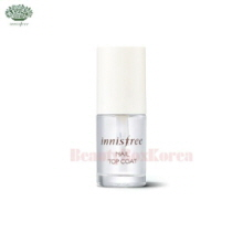 INNISFREE Eco Top Coat 6ml,INNISFREE