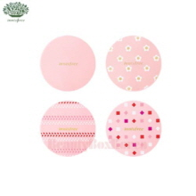 INNISFREE My Cushion Case - Light pink Case 4colos 1ea,INNISFREE