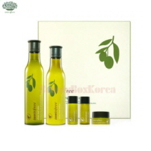 INNISFREE Olive Real Special Care Set 5items,INNISFREE