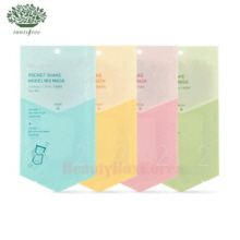 INNISFREE Pocket Shake Modeling Mask 50ml,INNISFREE