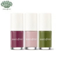 INNISFREE Real Color Nail Autumn 6ml,INNISFREE