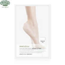 INNISFREE Special Care Mask - Elbow & Heel (2ea for one time use),INNISFREE