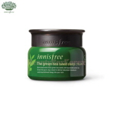 INNISFREE The Green Tea Seed Deep Cream 50ml,INNISFREE